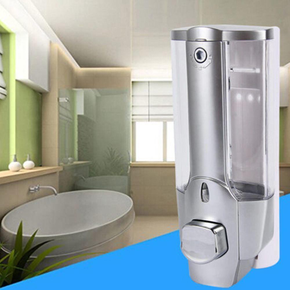Кухня распылитель пластиковый Soap дезинфицирующие средства банку настенные контейнера для жидкости дезинфицирующие средства
