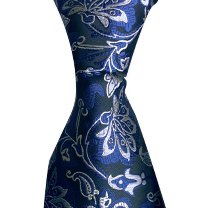 Новый микс Шелковый классические жаккардовые ткани шелковые мужской галстук галстук купить шелковый халат мужской спб
