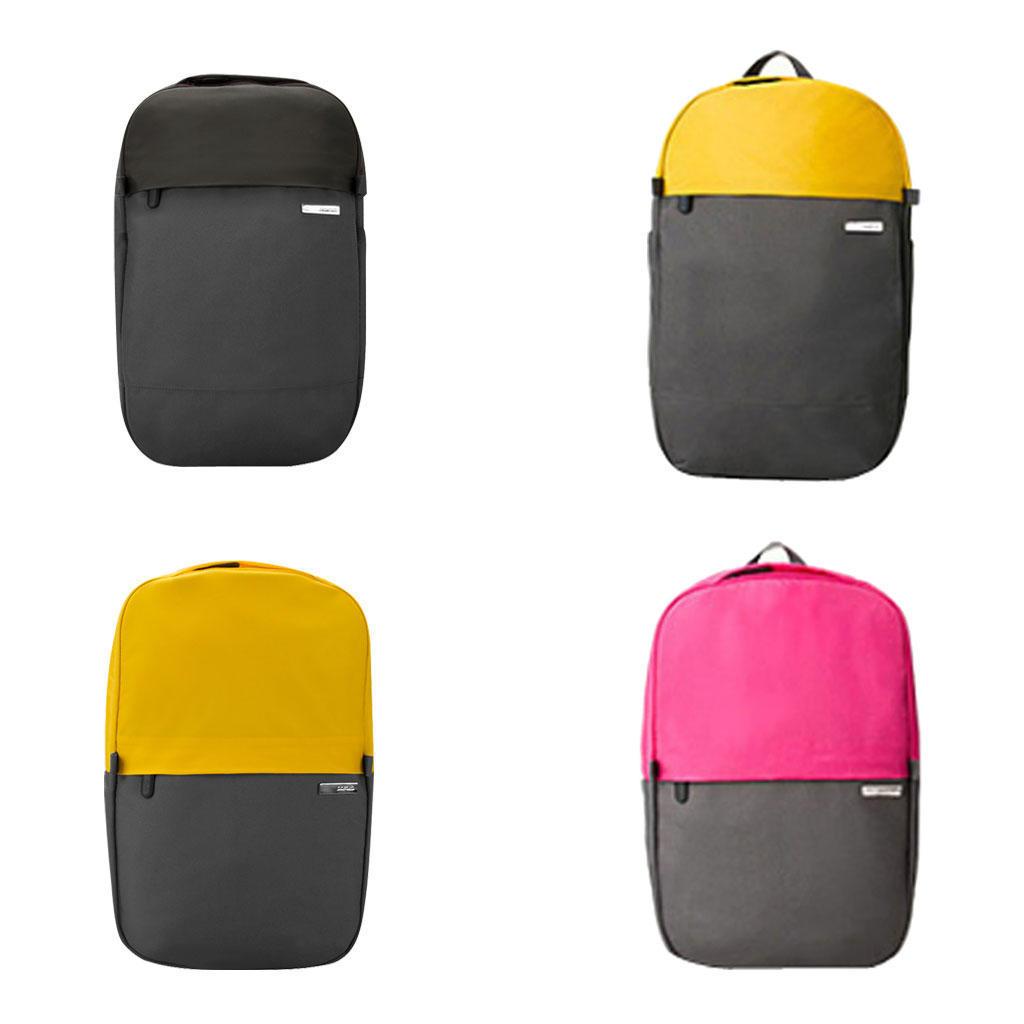 Колледж стиль водонепроницаемый спортивный компьютер ноутбук ноутбук рюкзак сумка ноутбук