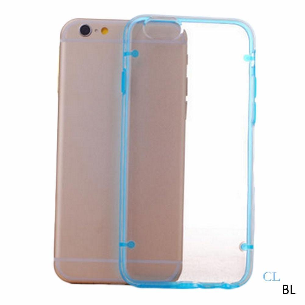 IPhone 5 5S 5C Iphone 4 4S светящимися стиль светящийся жесткий бампер кожи спины чехол для IPhon... чехол для для мобильных телефонов apple iphone 4 4s 5 5s 5c 6 6plus suitable for i4 4s 5 5s 5c 6 6plus