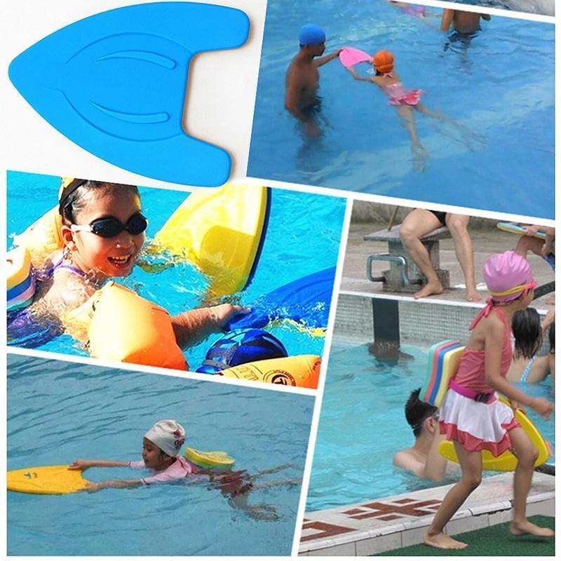 приспособление для плавания в бассейне