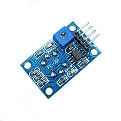 LPG Gas Sensor - MQ-6 - SEN-09405 - SparkFun Electronics