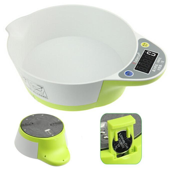 Портативные электронные LCD электронные кухонные весы прецизионные зеленый кухонные весы redmond rs 736 полоски