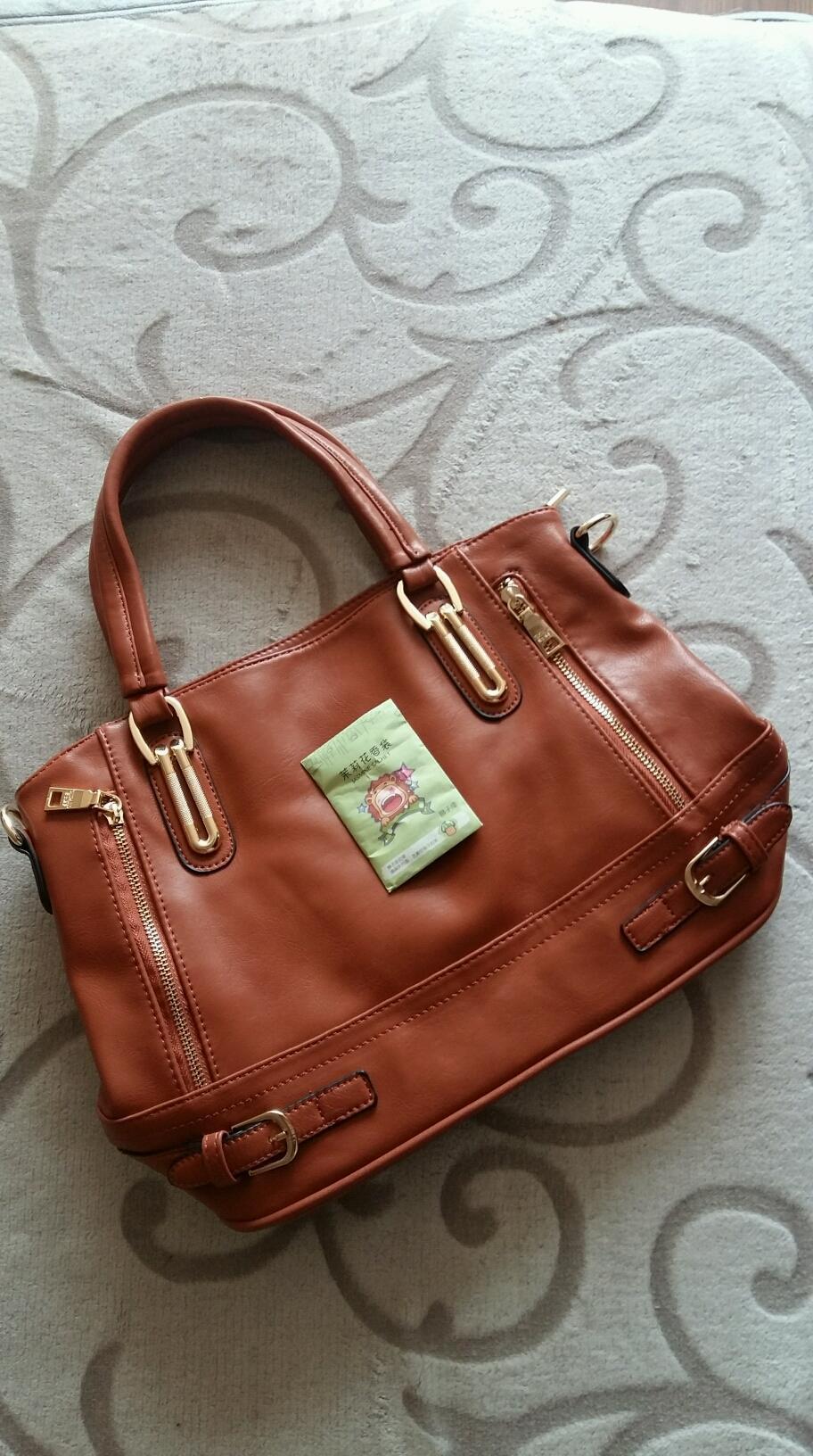 Как определить сумку из натуральной кожи