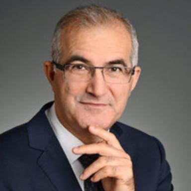 Profilbild von Ismet Bardakci, Anwalt in Bern