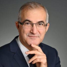 Profilbild von Anwalt Ismet Bardakci