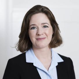 Profilbild von Anwältin Mirjam Barmet