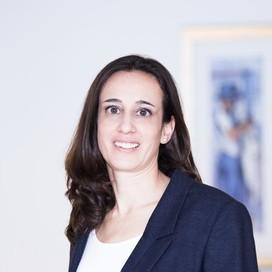Profilbild von Anwältin Sabine  Baumann Wey