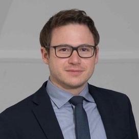 Profilbild von Anwalt Silvano Baumberger