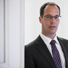 Profilbild von Anwalt Claude Béboux