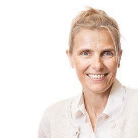 Profilbild von Anwältin Andrea Behrends