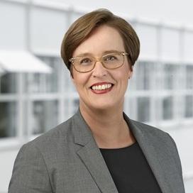Profilbild von Anwältin Nicole Beranek Zanon
