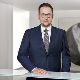 Profilbild von Anwalt Christoph Berchtold