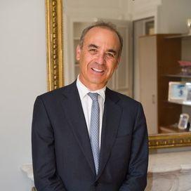 Profilbild von Anwalt Cedric Berger
