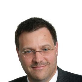 Profilbild von Anwalt Christian Beringer