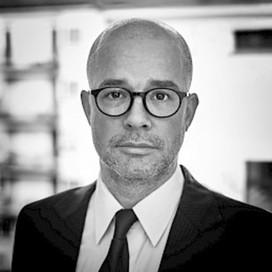 Profilbild von Anwalt Stephan Bernard