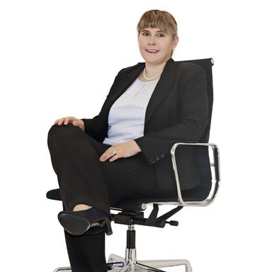 Profilbild von Anwältin Franziska Beutler