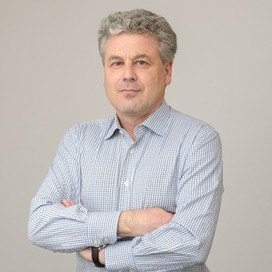 Profilbild von Anwalt Erich Binder