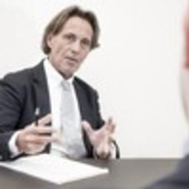 Profilbild von Anwalt Thomas Bircher