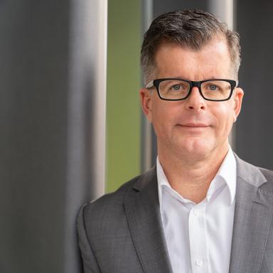 Profilbild von Daniel Bläuer, Anwalt in Thalwil