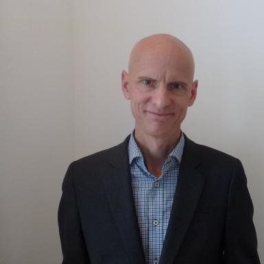 Profilbild von Anwalt Kenny Blöchlinger