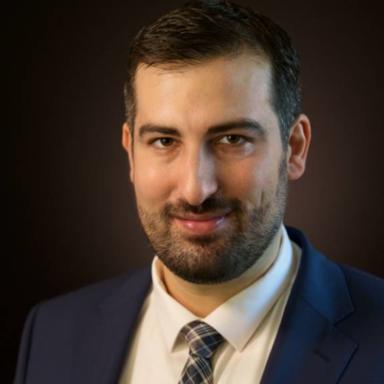 Profilbild von Nicolas Blumenfeld, Anwalt in Zürich