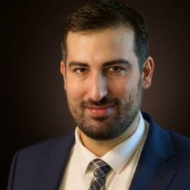 Profilbild von Anwalt Nicolas Blumenfeld
