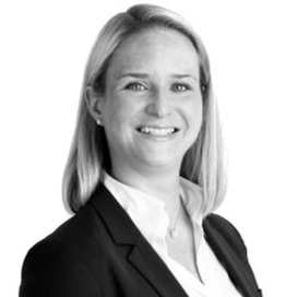 Profilbild von Anwältin Sandra Boegli