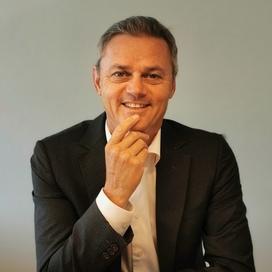 Profilbild von Anwalt Marco Bolzern