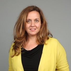 Profilbild von Anwältin Bettina Bonderer Wittmann