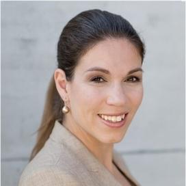Profilbild von Anwältin Alexandra Born