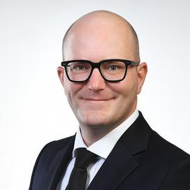 Profilbild von Anwalt Thomas Bösch