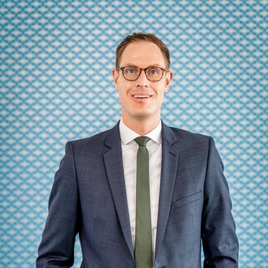 Profilbild von Anwalt Silvan Bötschi
