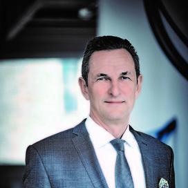 Profilbild von Anwalt Ivo Bracher