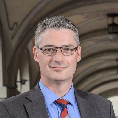 Profilbild von Ralph D. Braendli, Anwalt in Bern
