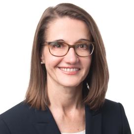 Profilbild von Anwältin Simone Brauchbar Birkhäuser