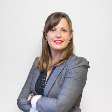 Profilbild von Anwältin Ursigna Breiter