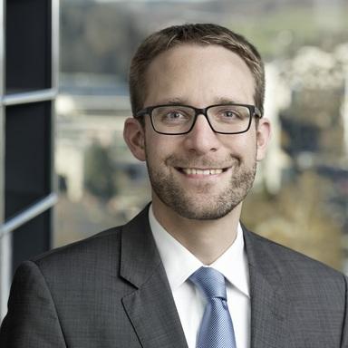 Profilbild von Anwalt Lukas Breunig-Hollinger