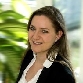 Profilbild von Anwältin Jeanine Breunig-Hollinger