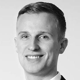Profilbild von Anwalt Phelan Brüderlin