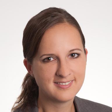 Profilbild von Anwältin Fabienne Brunner