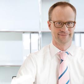 Profilbild von Anwalt Raphael Brunner