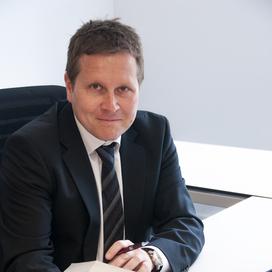 Profilbild von Anwalt Thomas U.K. Brunner