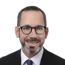Profilbild von Anwalt Stefan Brunnschweiler