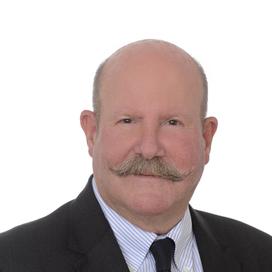 Profilbild von Anwalt Mark Bruppacher