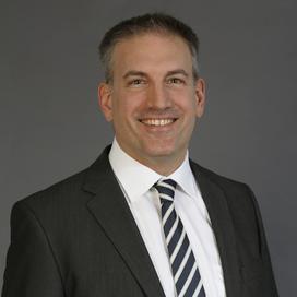 Profilbild von Anwalt Oliver Bucher