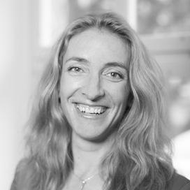 Profilbild von Anwältin Flavia Buchli Jörimann
