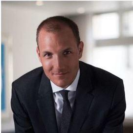 Profilbild von Anwalt Marc Buchmann