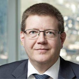 Profilbild von Anwalt Patrick Bühlmann