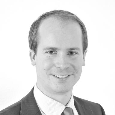 Profilbild von Anwalt Pablo Bünger